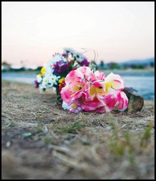 Farmer Lazanne 14 dies after rape flowers at crime-scene Sept52010