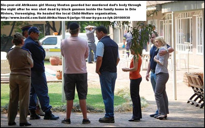 MOUTON Christo ChildWelfare_head_Vereeniging_murdered Sept 30 2010