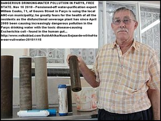 WaterPollutionParysWillemCooks_water_filters_1Yr_suingMunicipality