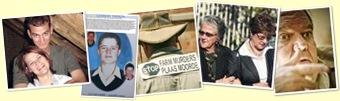 Kill Boer kill Farmer ANC hatechant victims S - Z weergegeven