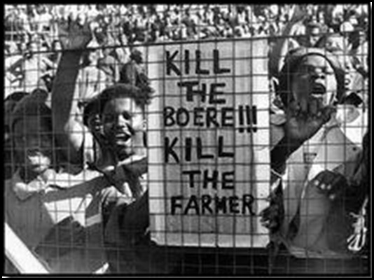Kill the Boers genocidal hatespeech chant by ANC is now illegal however a court soon is to decide whether to unban it