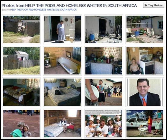 Afrikaner Poor In PortElizabethPicturePageP1