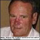Muller Helgard farmer murdered Free State Feb182011