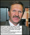 Boshoff Henri military analyst INSTITUTE_SECURITY_STUDIES-dead in accident