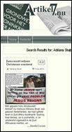 AdrianaStuijt_Article7_ ZUMA MAAKT MILJOEN CHRISTENEN WOEDEND