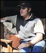Gaudin Frank son of murdered SA farmer Frank Gaudin 73 RandfonteinJune2011