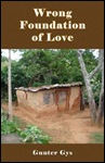 Gys Gunter BelgianCharityWorker WRONG FOUNDATION OF LOVE ZULU CULTURE BOOK