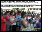 POORWHITESDIEMOOTPRETORIAETHNICCLEANSINGFORCEDREMOVALTOBLTOWNSHIPSMARCH10222011COURTCASE