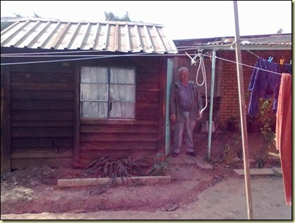 Afrikaner Wendy Houses Daspoort demolition court case Sept 2 and Sept 22 2011 VisagieStrCourtPretoria2