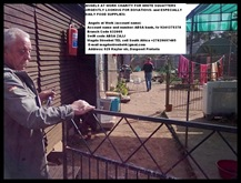Afrikaner Wendy Houses Daspoort demolition court case Sept 2 and Sept 22 2011 VisagieStrCourtPretoria