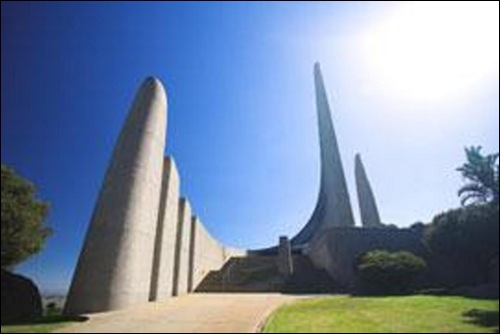 afrikaanse taal monument paarl