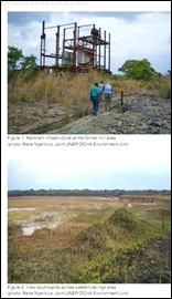 shinkolobwe IAEA REPORT 2004 PAGE TWO PICTURES