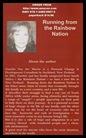 VAN DER MERWE SARELSIE RUNNING FROM THE RAINBOW NATION AMAZON BOOK