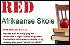 Afrikaans Schools Campaign to save AFrikaans education by AfriforumADD