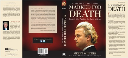 WILDERS MARKED FOR DEATH ISLAM S WAR AGAINST THE WEST AND ME