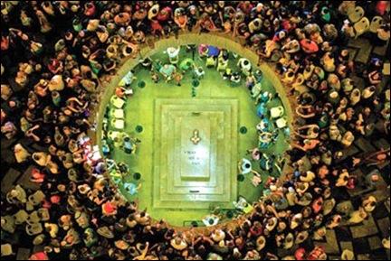 ONS VIR JOU SUID AFRIKA SENOTAAF VOORTREKKER MONUMENT DEC 16 2012