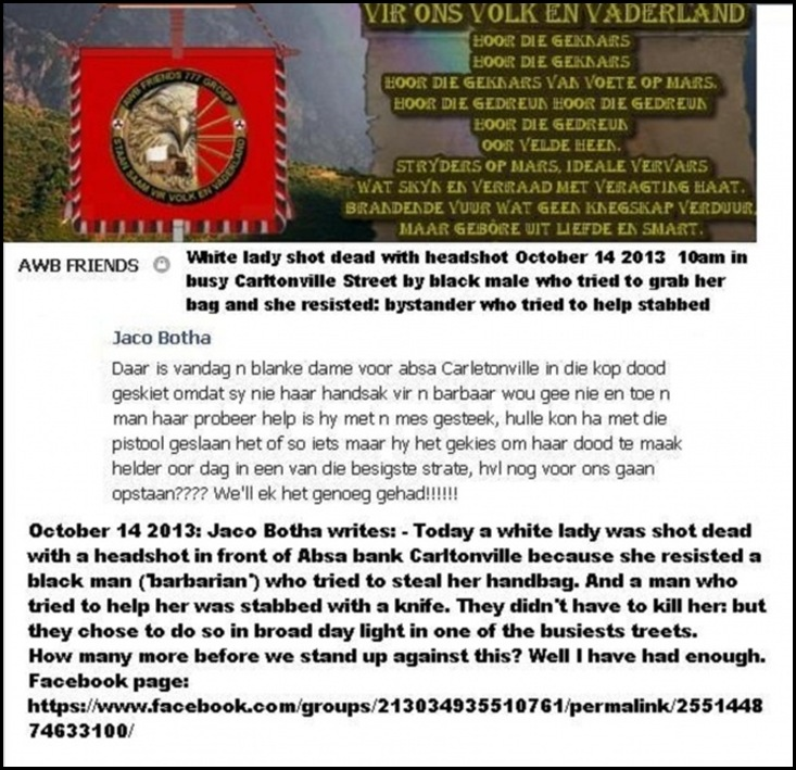 DouglasELIZEexecutedInFrontOfAbsaBankCarltonvilleOct142013